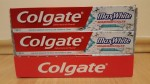 Colgate MaxWhite pasta do zębów 75 ml
