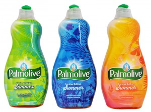 Palmolive Limited Edition Summer 500 ml