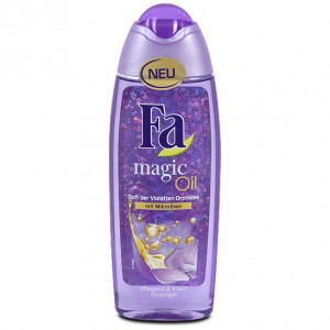 Fa Magic Oil Violetten Orchidee żel pod prysznic