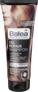 Balea Professional Oil Repair szampon 250 ml