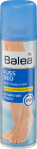 Balea Fuss Deo dezodorant do stóp 200 ml