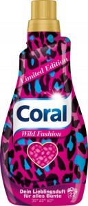 Coral Wild Fashion Limited Edition do koloru 1,1 L