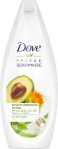 Dove Avocado żel pod prysznic 250 ml