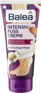 Balea Intensiv Fuss Creme do stóp - 100 ml