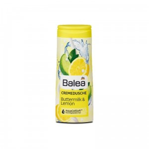 Balea Buttermilk & Lemon żel pod prysznic 300 ml