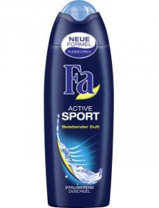 Fa Men Active Sport  żel pod prysznic 250 ML