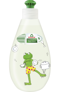 Frosch Aloe Vera plyn do naczyń 400 ml