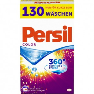 Persil Color Kalt Activ do koloru 130 prań - 8,45