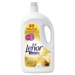 Lenor Color Orchidee żel 60 prań- 3300 ml nowość
