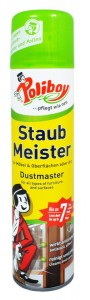 Poliboy Staubmeister spray do mebli 300 ml