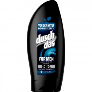 Dusch Das For Men 2 w 1 żel pod prysznic 250 ML