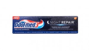 Odol-med 3 Night Repair pasta kompleks cynkowy 75