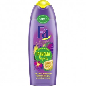 Fa Ipanema Nights maracuja żel pod prysznic 250 ml