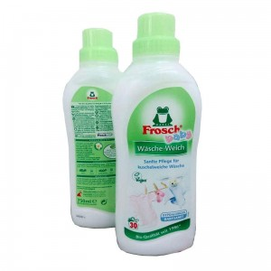 Frosch Baby płyn do płukania 750 ml - 30 prań