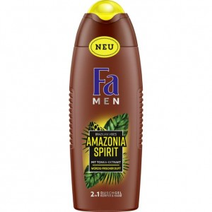 Fa Men Amazonia Spirit żel pod prysznic 250 ml