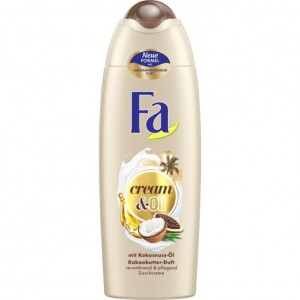 Fa Cream & Oil Kakaobutter zel pod prysznic 250 ml