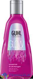 Guhl Glow Like Limited Edition szampon 250 ml