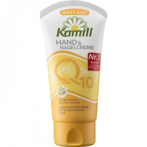 Kamill Anti Age Q 10 krem do rąk i paznokci 75 ml