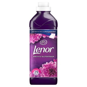 Lenor Amethyst płyn do płukania 29 prań - 870 ml