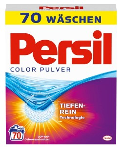 Persil Color proszek do koloru 70 prań - 4,55 kg