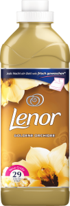 Lenor Goldene Orchidee płyn do płukania 29pr 870ml