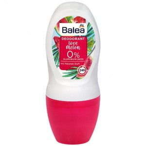 Balea Deo Roll-on Love Melon 50 ml