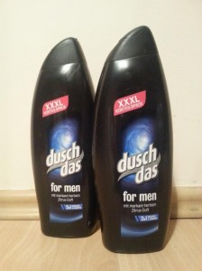 Dusch Das For Men żel pod prysznic 750 ml