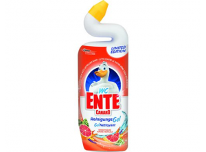 Wc Ente tropikalny żel do wc 750 ml