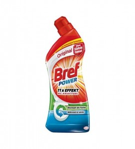 Bref Power XXL Wc-Kraft Gel - 1 L