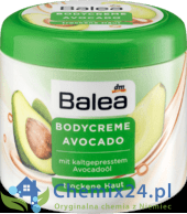 Balea Avocado balsam z olejem z avocado 500 ml