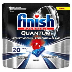 Finish Quantum Ultimate tabletki 20 szt - 250 g