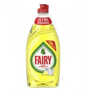Fairy Zitrone płyn do naczyń 520 ml