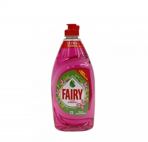 Fairy Pink Jaśmin płyn do naczyń 520 ml