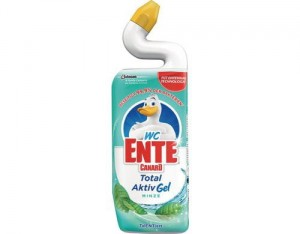 WC Ente Minze żel do wc - 750 ml