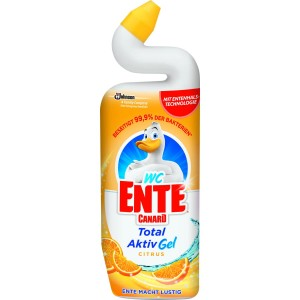 Wc Ente Citrus-Gel 750 ML