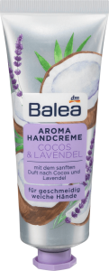 Balea Aroma kokosowo-lawendowy krem do rąk 75 ml