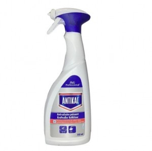 Antikal Professional na kamień do łazienki 750 ml