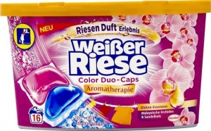 Weiber Riese Color Duo-Caps do koloru 16 szt