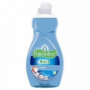 Palmolive 4 w 1 płyn do naczyń 500 ml