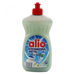 Alio Aloe Vera płyn do naczyń 500 ml