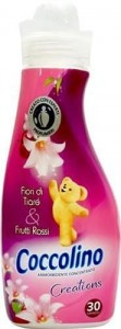 Coccolino Creations Frutti Rossi 30 pr -750 ml IT