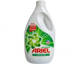 Ariel Universal żel do prania 40 prań 2200ml