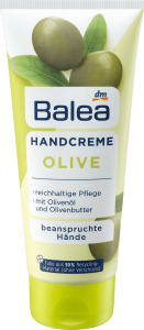 Balea Olive krem do rąk - 100 ml