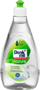 Denkmit Ultra Nature płyn do naczyń 500 ml nowość