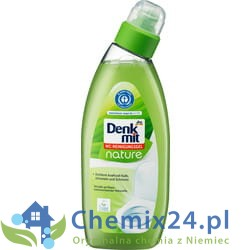 Denkmit Nature żel do WC - 750 ml