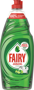 Fairy Limette płyn do naczyń 625 ml