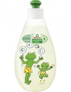 Frosch Citrus płyn do naczyń 400 ml