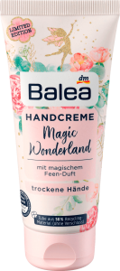 Balea Magic Wonderland magiczny krem do rąk 100 ml