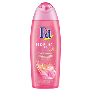 Fa Magic Oil Pinker Jasmin płyn do kąpieli 500 ML