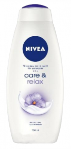 Nivea Care Relax - 750 ML